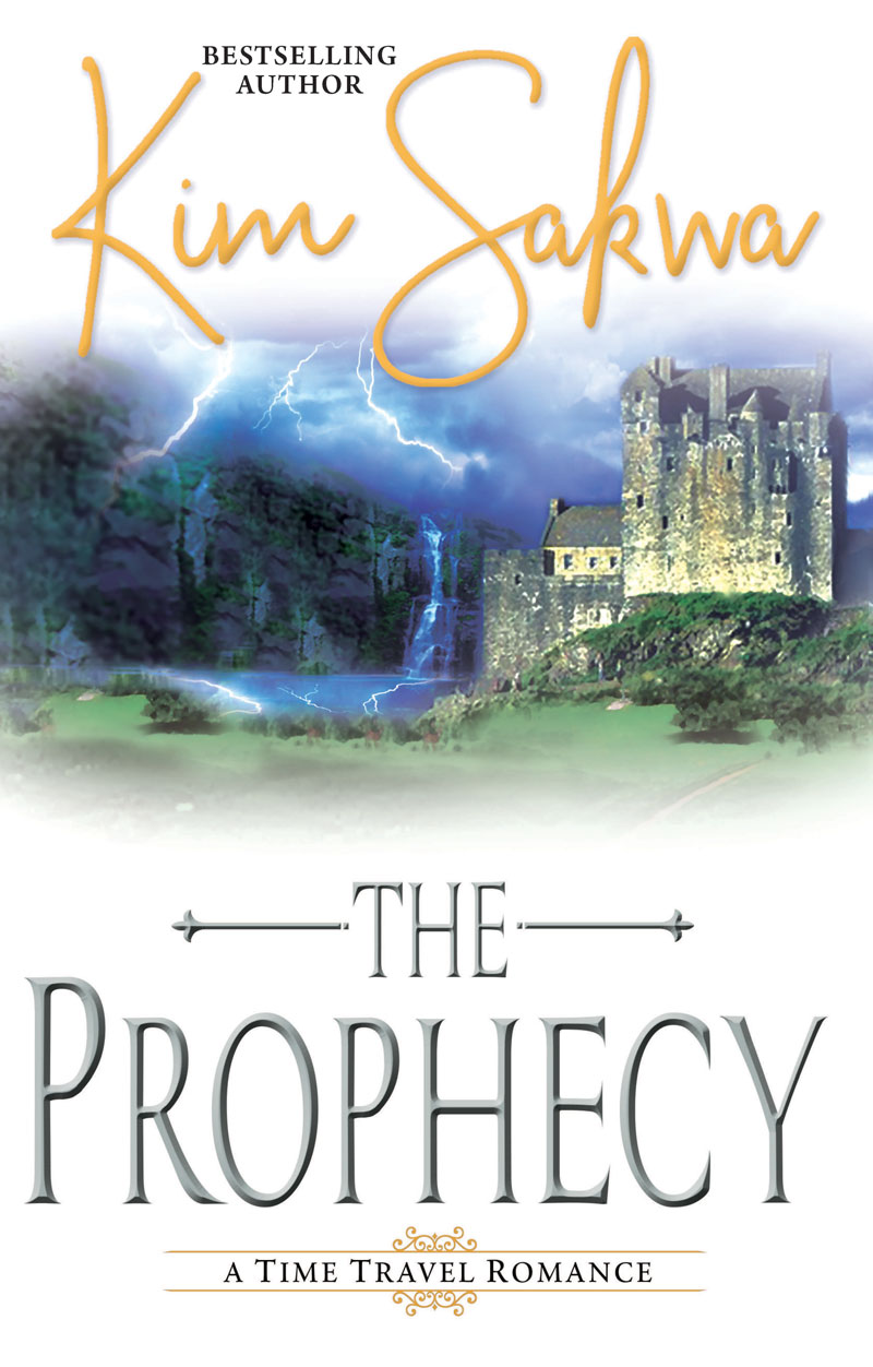 The Prophecy by Kim Sakwa