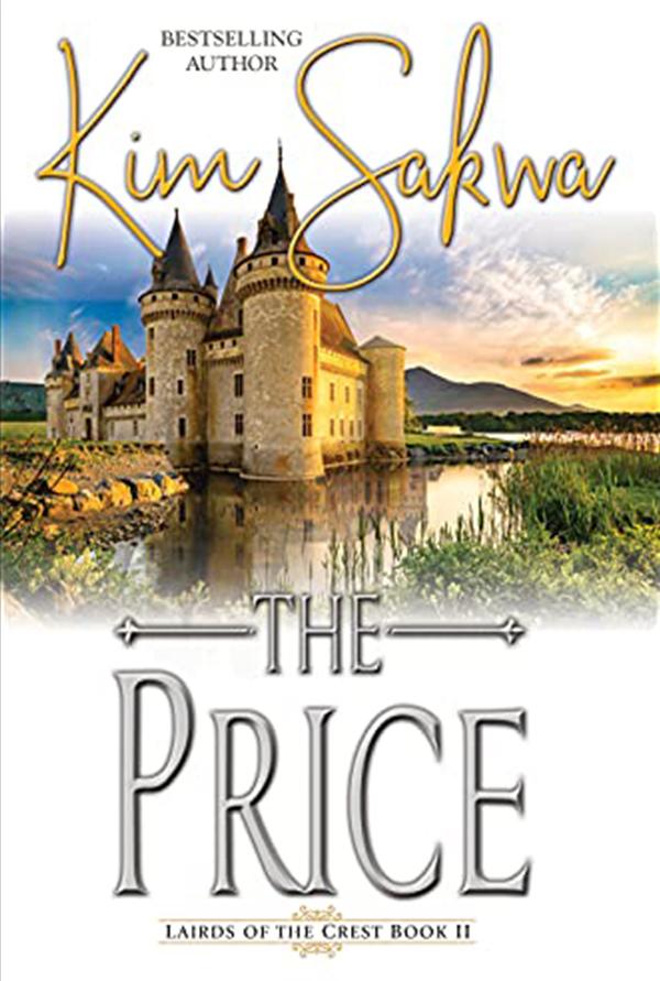 The Price by Kim Sakwa April 21
